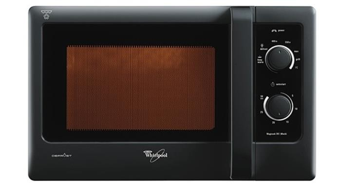 Whirlpool Magicook 20c Knobs 20 Liter Convection Microwave